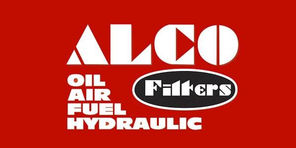 alco filters logo