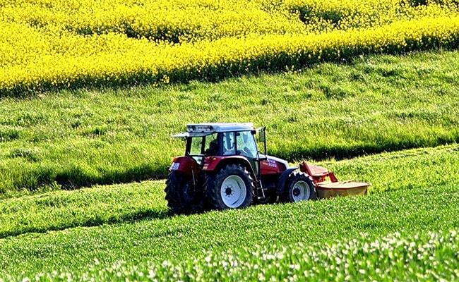 Λιπαντικά για Αγροτικά Μηχανήματα