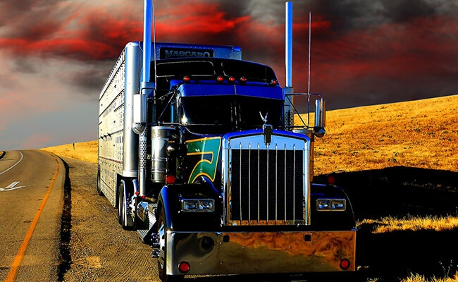 Heavy Duty and Construction Lubricants